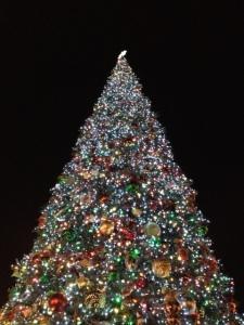 Disney tree