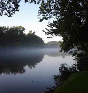 Edited Tenn. river